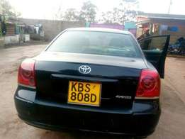 Toyota Avensis on sale