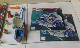 A great collection of Lego for sale