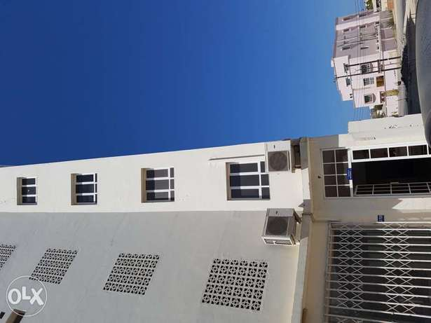 2bhk Family flat in South alhil with split A/C