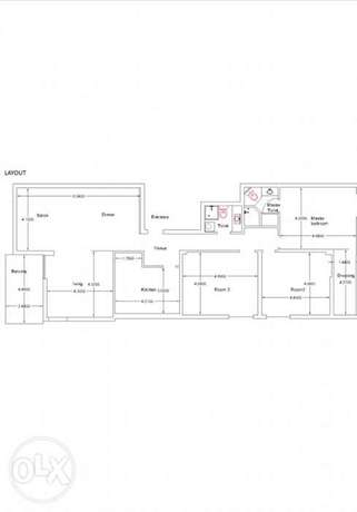 apartment for sale from owner مدينة نصر -  3