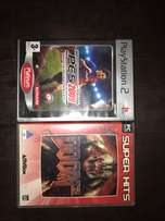 12 Games for sale PC and PS2