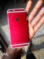 Iphone6 red