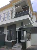 Newly completed Standard SimDetch 4bd Rm Duplex ForRent-LekkiCount