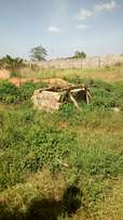 40 x 80 plot for sale in section 9, Thika town