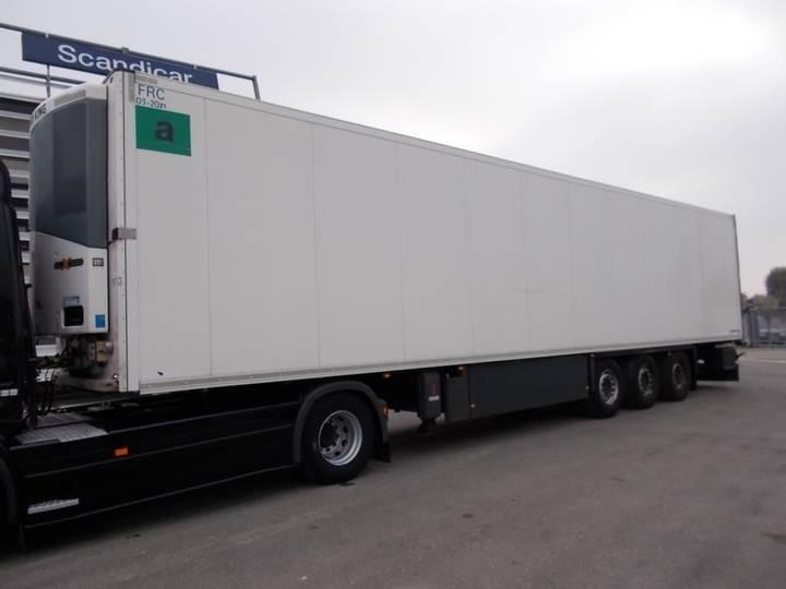 Schmitz Cargobull SCB*S3B 260 O 9 A 01 - 2012