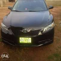 Very Clean Toyota Camry sport