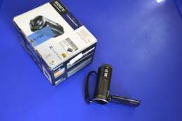 Sony Handycam HDR-CX110 HD Flash Memory Camcorder