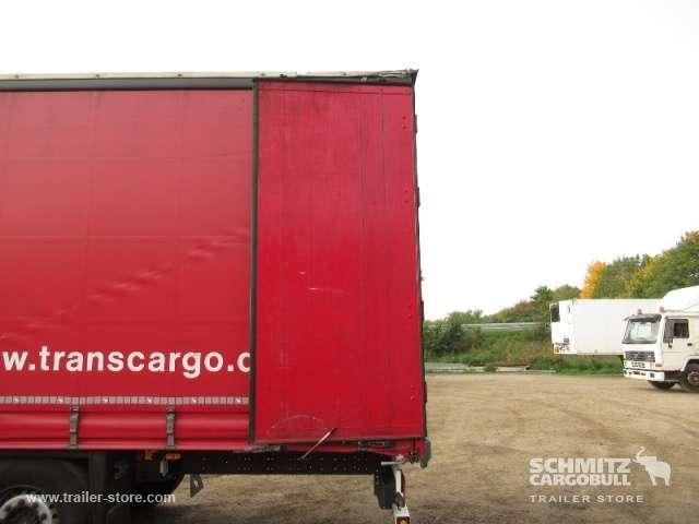 Schmitz Cargobull Curtainsider - 2013 - image 8