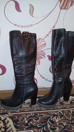 Чоботи зимові жіночі  800 грн. - Жіноче взуття Нетішин на Olx 0f65285567566