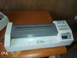 Lamination Machine for sale, 10k