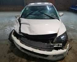 Stripping for parts /Honda Civic R18A1 1.8 2007/8