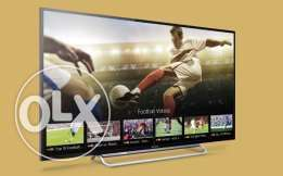 SONY 60 INCH LED Smart -KDL60w600 FULL HD TV delivery available