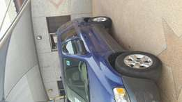 Used Ford escape for sale. In a very good shape
