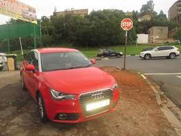 2011 Audi A1 1.4 Automatic for sale