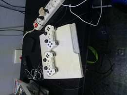 Ps3 and ps2 and wii
