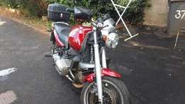 BMW R850R For Sale
