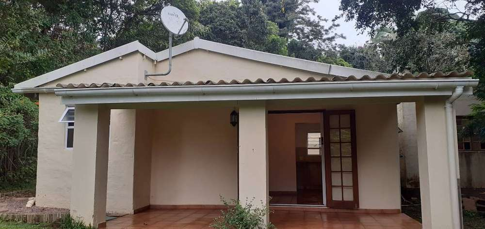 Garden Cottage Houses Flats To Rent In Kwazulu Natal Olx South Africa