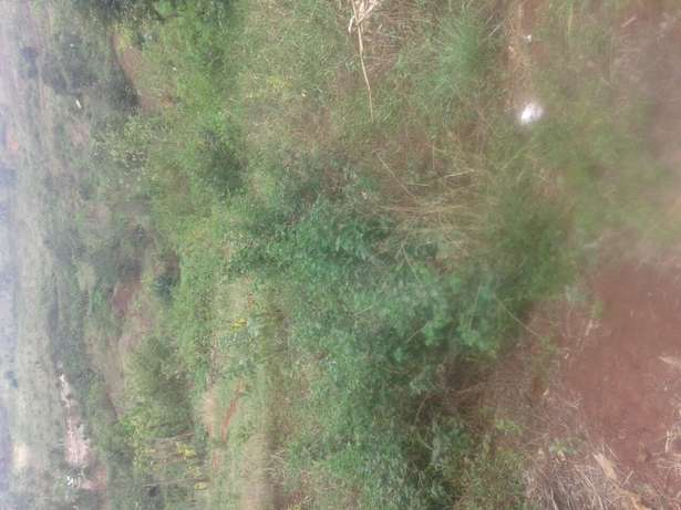 Land for Sale. 1.3acres of land in maragua mbombo. Maragua Ridge - image 3