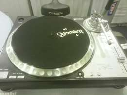 Gemini direct turntable