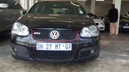 2008 VW Golf 5 GTI DSG Available for Sale