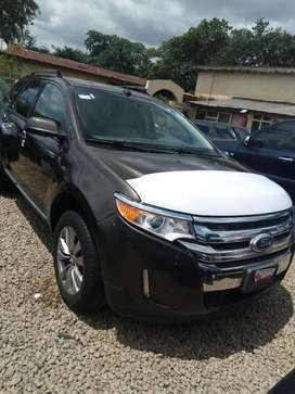Ford Edge Direct Tokunbo