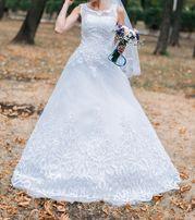 Б У - Весільні сукні - OLX.ua a09749e12aaca