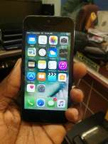 Iphone 5 with Box R2500.00