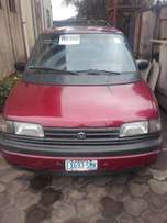 Mazda MPV (sharp sale)