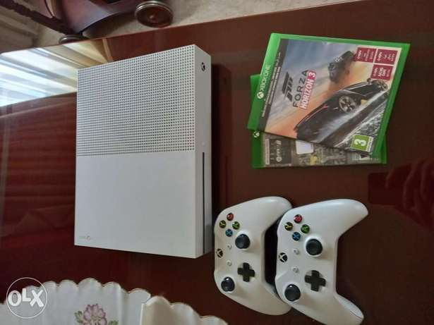 xbox one s for sale
