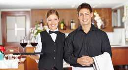 Waiters and Waitresses Needed Ugently