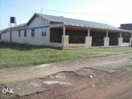 Commercial house for sale in Kaberamaido