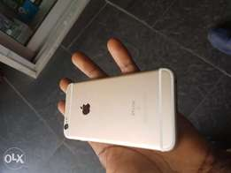 Uk used Gold iphone 6s for sale