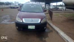 Toyota avensis for sale at low price