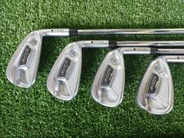 Golf Clubs, PING Anser Firged Irons