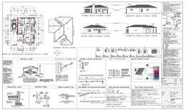 House/Building Plan Services
