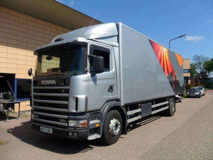 Scania 94, 260 pk - 1997