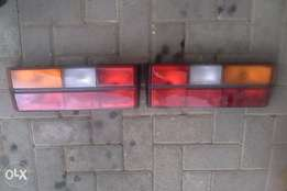 Set of Golf1 tail lights for sale