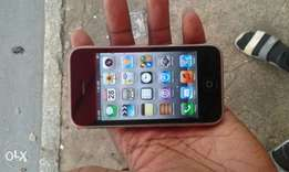 Sharp Iphone 3 up For Sale!