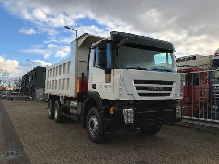 Iveco 380 46x in stock