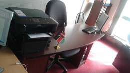 Shared office/ working space to let/ kimathi street Nairobi