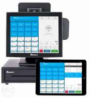 Point-Of-Sale software management