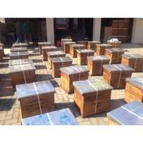 Beehives And Bees For Wealth valuechain