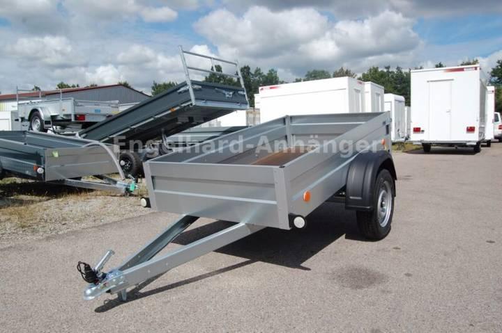 Agados Handy 3 - 750 kg ca.206x110cm NEU