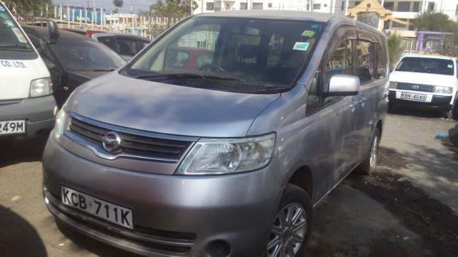Nissan Serena for sale Umoja - image 2