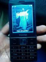 TECNO t528 phone for sale.