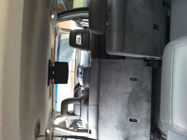 Super Clean 2005 Honda Pilot. Tokunbo. Accident free. Lagos Cleared Oshodi/Isolo - image 8