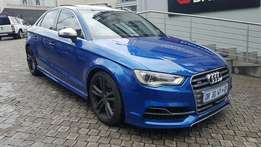 pre owned audi s3