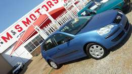 Vw polo 1.4 hatchback