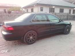 Honda Baby Boy for sell