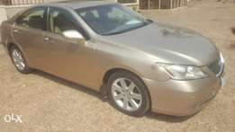 2008 Lexus ES350 1st body for sale